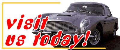 Visit Motor Museum Today